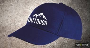 Cappellino promozione