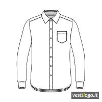 Crea il tuo abbigliamento personalizzato con stampe e ricami su Camicie