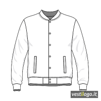 Crea il tuo abbigliamento personalizzato con stampe e ricami su Giacconi 4171a3ca95ae
