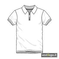 Crea il tuo abbigliamento personalizzato con stampe e ricami su Polo