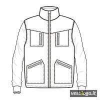 Crea il tuo abbigliamento personalizzato con stampe e ricami su Softshell