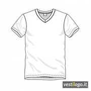 Personalizzazione online di T-shirt con stampe e ricami