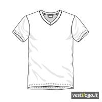 Crea il tuo abbigliamento personalizzato con stampe e ricami su T-shirt