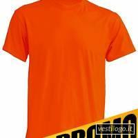 Stampe e Ricami Personalizzati su T-shirt Promozione Manica Corta Colorata